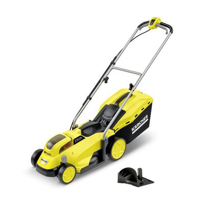 Karcher Battery Lawn Mower 18-33 Machine Only