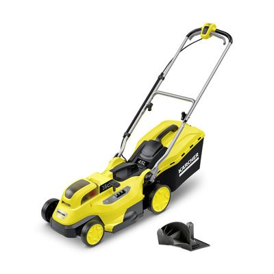 Karcher Battery Lawn Mower 18-36 Machine Only