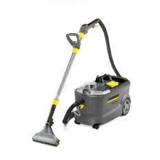 Karcher Puzzi 10/1 Spray Extraction Carpet Cleaner  - XDemo