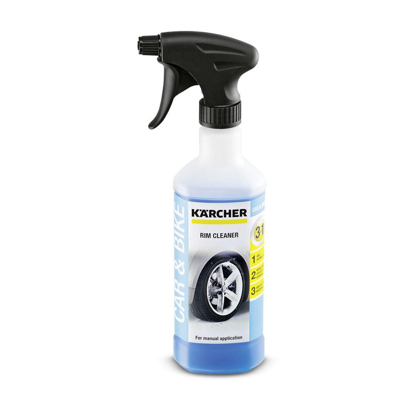 Karcher Rim cleaners cleaning agents 617, 3in1,