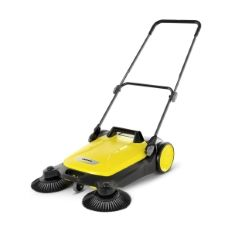 Karcher S4 Sweeper