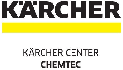 Karcher center logo